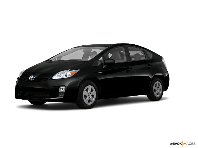 2010 Toyota Prius Vehicle Photo in Neenah, WI 54956