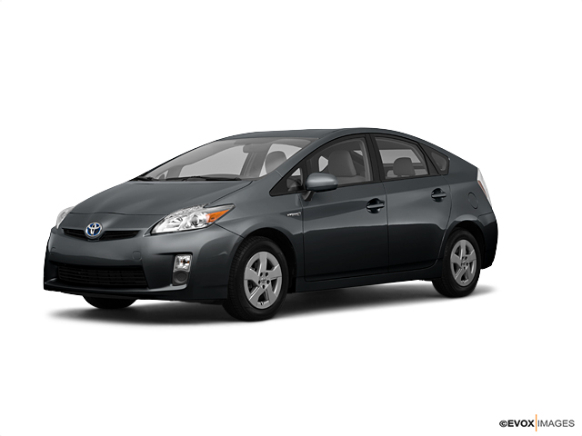 2010 Toyota Prius Vehicle Photo in Trevose, PA 19053-4984