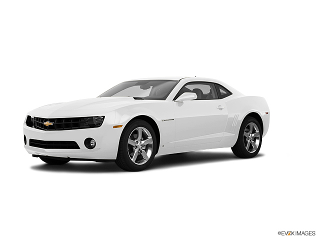 2010 Chevrolet Camaro Vehicle Photo in Kansas City, MO 64114