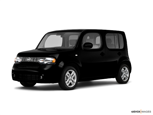 2009 Nissan cube Vehicle Photo in Beaufort, SC 29906