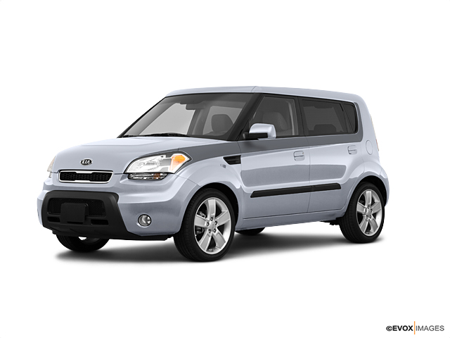 2010 Kia Soul Vehicle Photo in Quakertown, PA 18951