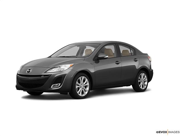 2010 Mazda Mazda3 Vehicle Photo in Novato, CA 94945