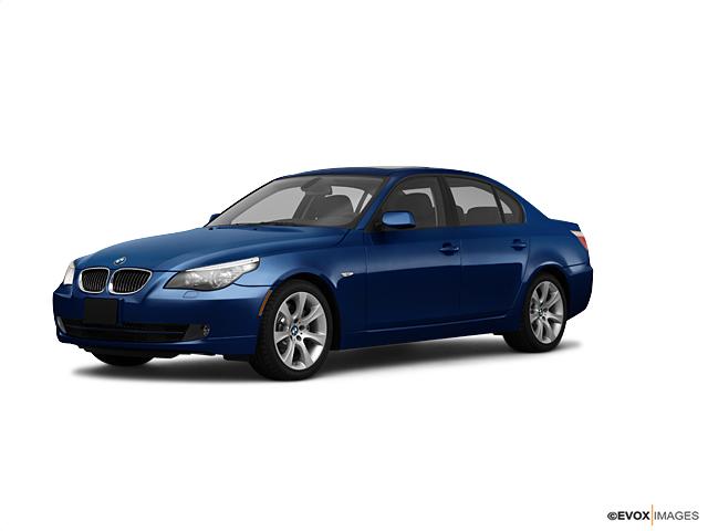 2010 BMW 528i xDrive Vehicle Photo in Beaufort, SC 29906
