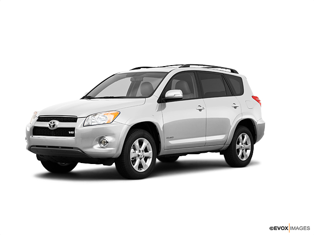 2009 Toyota RAV4 Vehicle Photo in Richmond, VA 23231