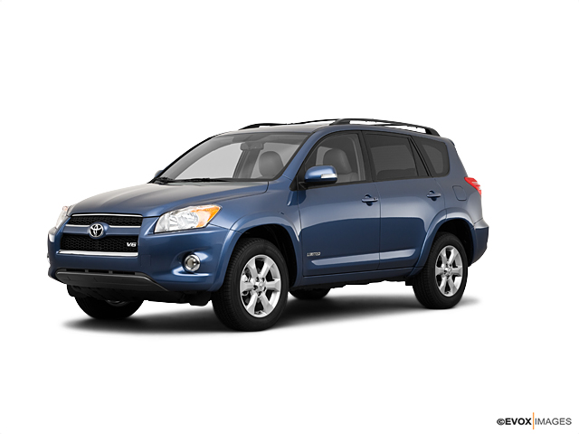 2009 Toyota RAV4 Vehicle Photo in Franklin, TN 37067