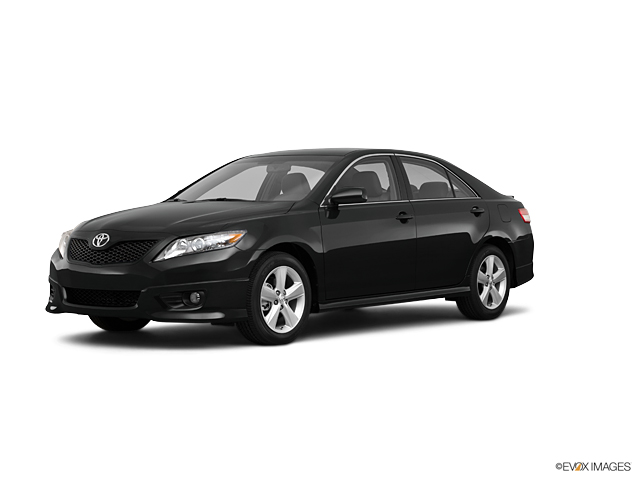 2010 Toyota Camry Vehicle Photo in Glenwood, MN 56334