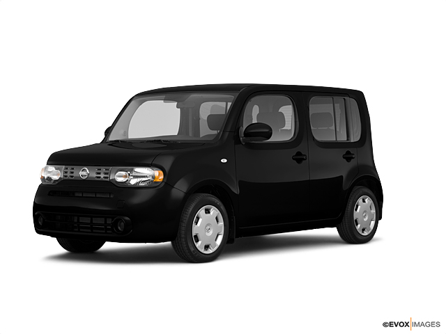 2009 Nissan cube Vehicle Photo in Austin, TX 78759