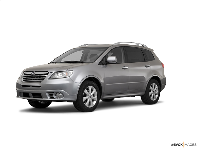 2010 Subaru Tribeca Vehicle Photo in Casper, WY 82609