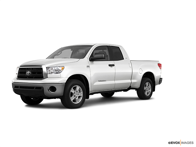 2010 Toyota Tundra 4WD Truck Vehicle Photo in Mission, TX 78572