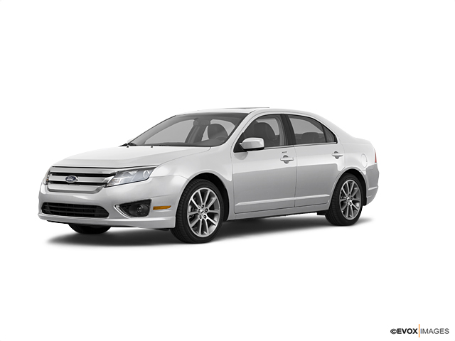 2010 Ford Fusion Vehicle Photo in Cary, NC 27511