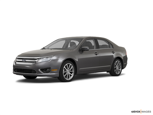 2010 Ford Fusion Vehicle Photo in Chelsea, MI 48118