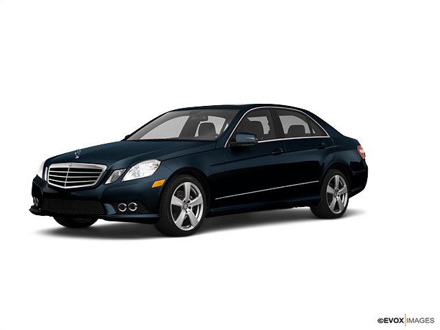 2010 Mercedes-Benz E-Class Vehicle Photo in Harvey, LA 70058