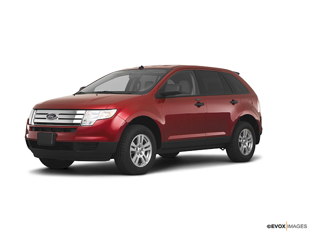 2010 Ford Edge Vehicle Photo in Williamsville, NY 14221