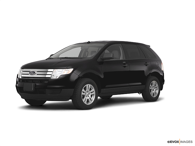 2010 Ford Edge Vehicle Photo in Joliet, IL 60435