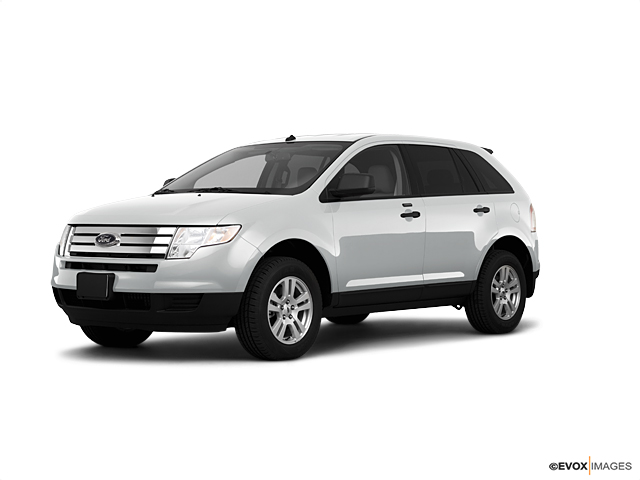 2010 Ford Edge Vehicle Photo in Elyria, OH 44035