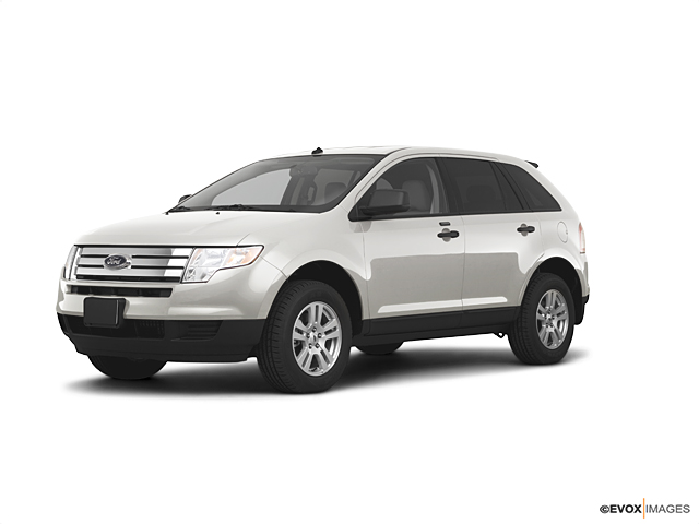 2010 Ford Edge Vehicle Photo in Akron, OH 44320