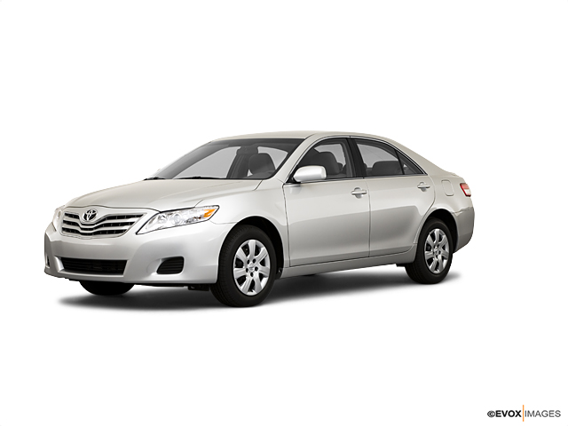 2010 Toyota Camry Vehicle Photo in Nashville, TN 37203