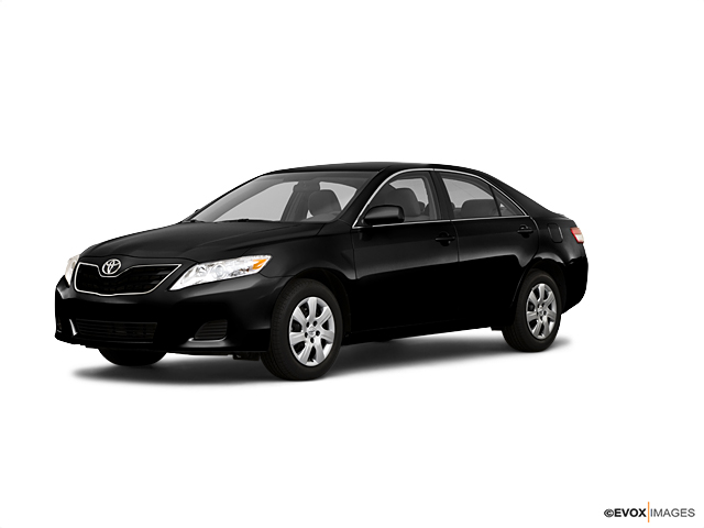 2010 Toyota Camry Vehicle Photo in Bowie, MD 20716