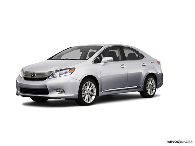 2010 Lexus HS 250h Vehicle Photo in Houston, TX 77546