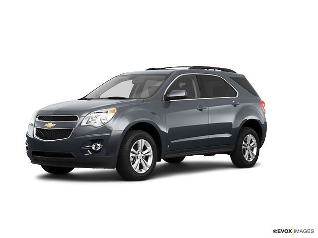 2010 Chevrolet Equinox Vehicle Photo in Menomonie, WI 54751