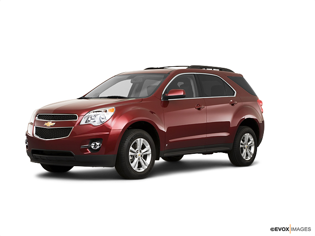 2010 Chevrolet Equinox Vehicle Photo in Saginaw, MI 48609
