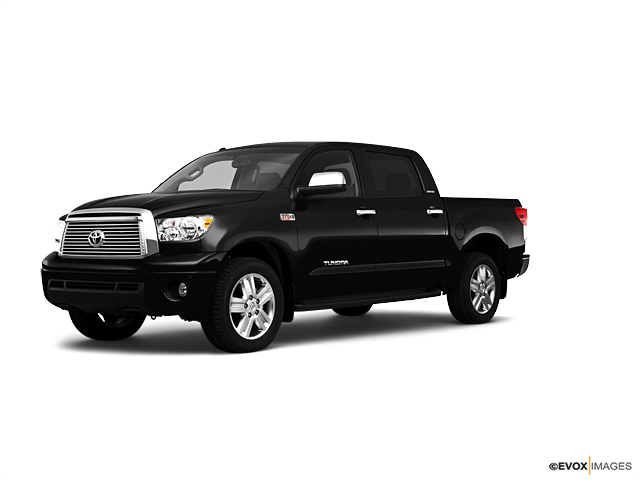 2010 Toyota Tundra 4WD Truck Vehicle Photo in Owensboro, KY 42303