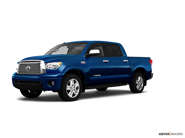 2010 Toyota Tundra 4WD Truck Vehicle Photo in Easton, PA 18045