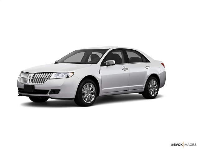 2010 LINCOLN MKZ Vehicle Photo in Grapevine, TX 76051