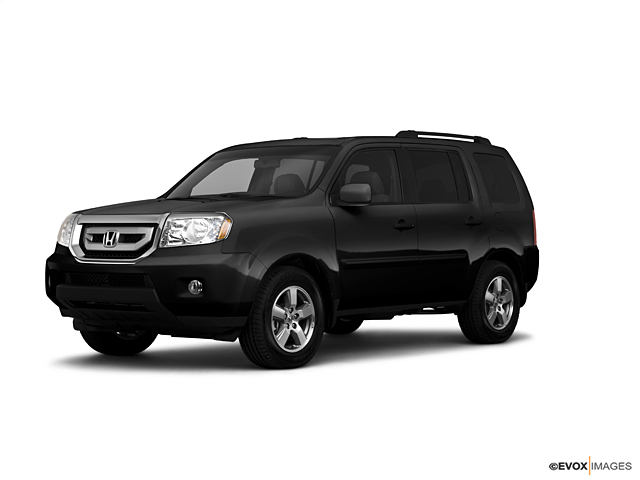 2010 Honda Pilot Vehicle Photo in Midlothian, VA 23112