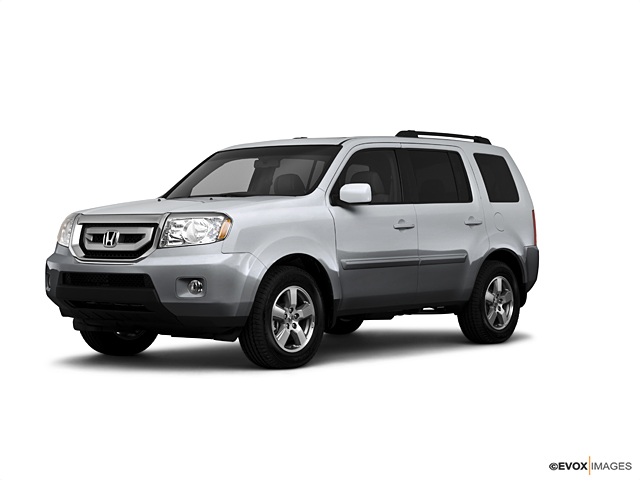 2010 Honda Pilot Vehicle Photo in Oklahoma City , OK 73131