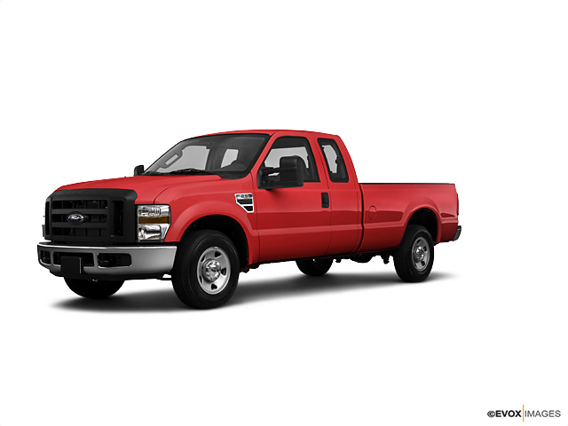 2010 Ford Super Duty F-250 SRW Vehicle Photo in Quakertown, PA 18951