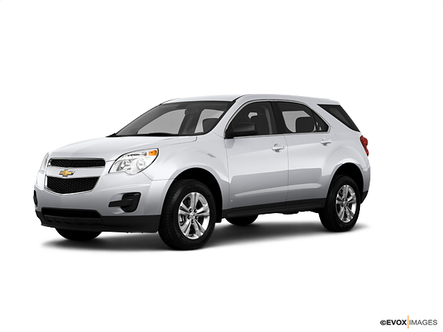 2010 Chevrolet Equinox Vehicle Photo in Williamsville, NY 14221