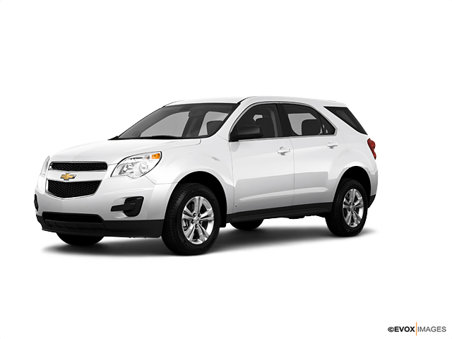 2010 Chevrolet Equinox Vehicle Photo in Elyria, OH 44035