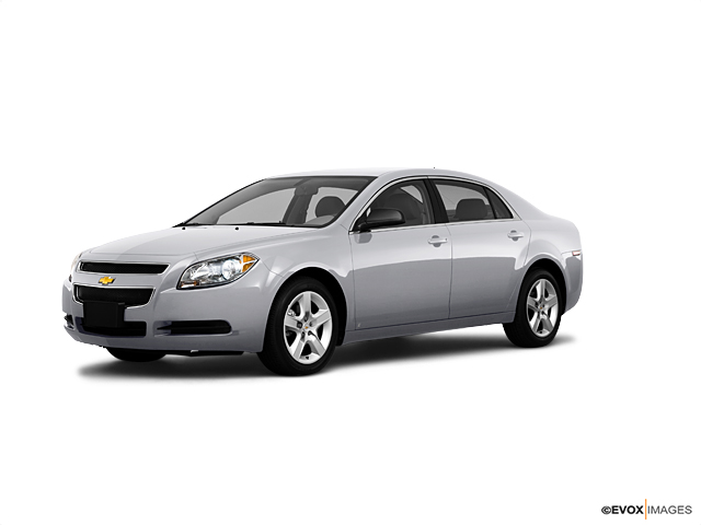 2010 Chevrolet Malibu Vehicle Photo in Lafayette, LA 70503