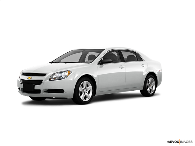 2010 Chevrolet Malibu Vehicle Photo in Lowell, IN 46356