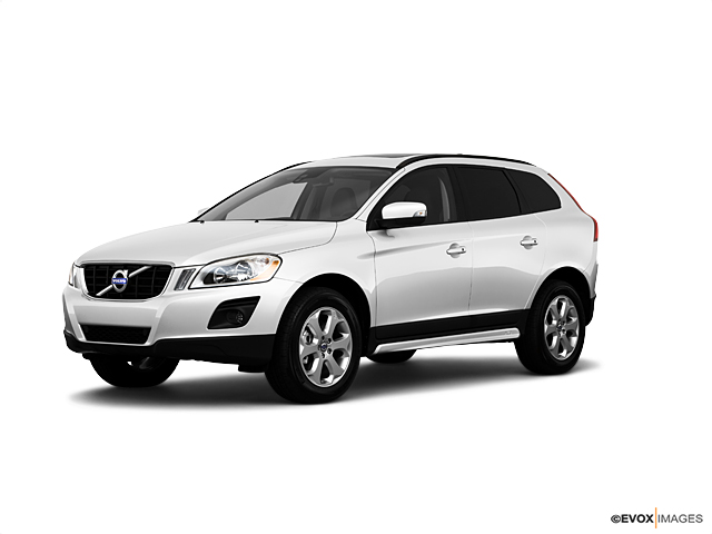 2010 Volvo XC60 Vehicle Photo in Trevose, PA 19053