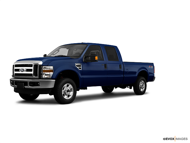 2010 Ford Super Duty F-250 SRW Vehicle Photo in Muncy, PA 17756