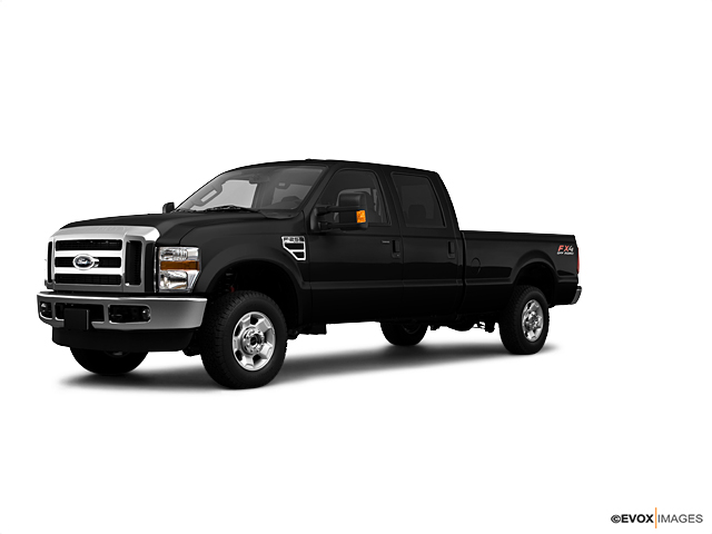 2010 Ford Super Duty F-250 SRW Vehicle Photo in Colorado Springs, CO 80905