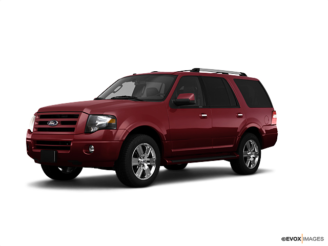 2010 Ford Expedition Vehicle Photo in Lincoln, NE 68521