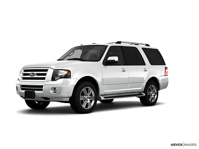 2010 Ford Expedition Vehicle Photo in Augusta, GA 30907