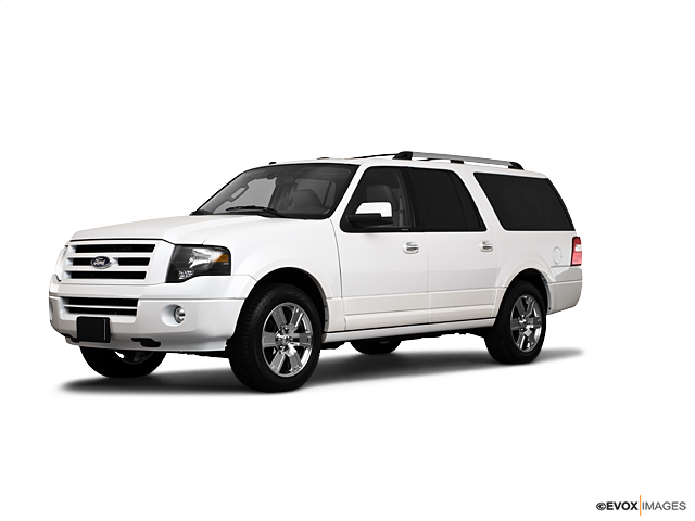 2010 Ford Expedition Vehicle Photo in Boyertown, PA 19512