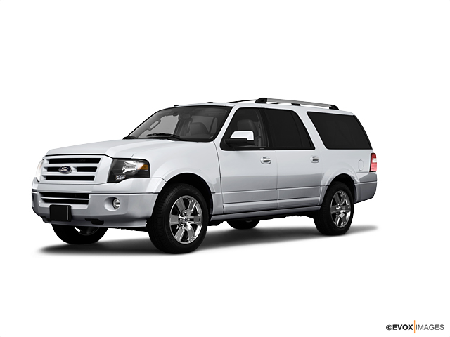 2010 Ford Expedition Vehicle Photo in Tulsa, OK 74133