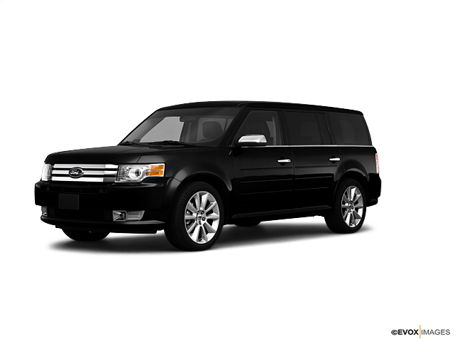 2010 Ford Flex Vehicle Photo in Colma, CA 94014