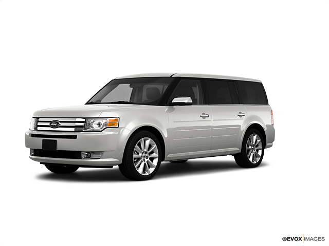2010 Ford Flex Vehicle Photo in Owensboro, KY 42302