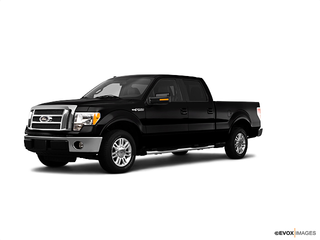 2010 Ford F-150 Vehicle Photo in Melbourne, FL 32901