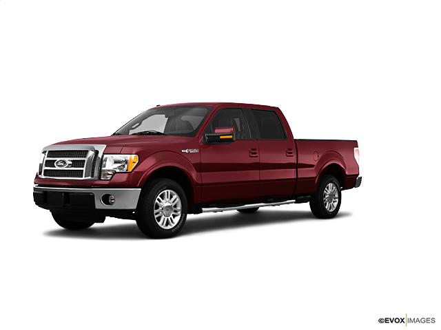 2010 Ford F-150 Vehicle Photo in Wendell, NC 27591
