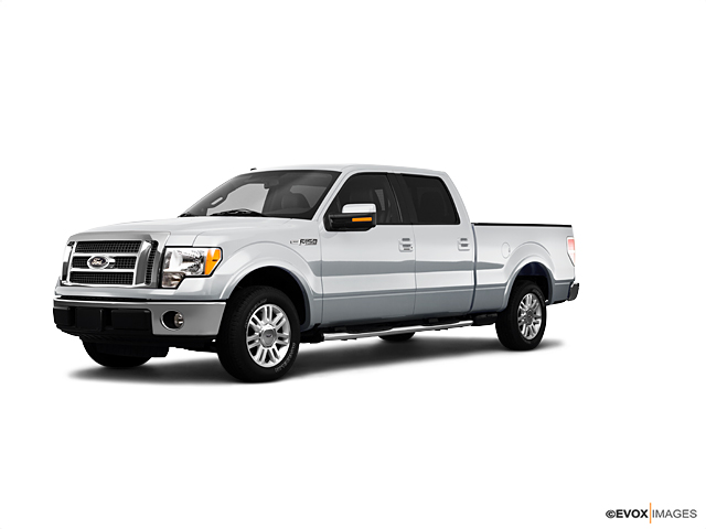 2010 Ford F-150 Vehicle Photo in Moultrie, GA 31788