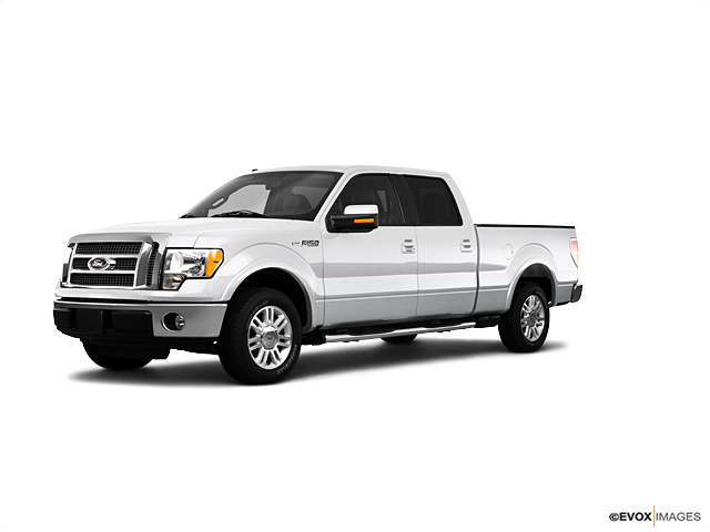 2010 Ford F-150 Vehicle Photo in Lincoln, NE 68521