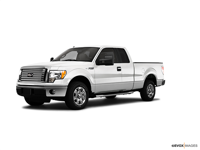2010 Ford F-150 Vehicle Photo in Zelienople, PA 16063
