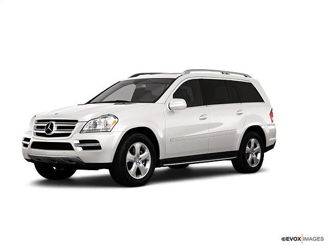 2010 Mercedes-Benz GL-Class Vehicle Photo in Baton Rouge, LA 70806